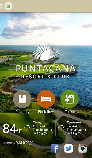 PUNTACANA Resort Club