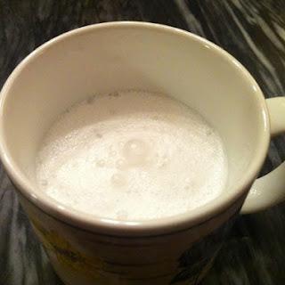Paleo Hot Chocolate.