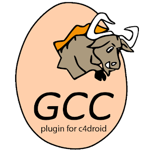 Download GCC plugin for C4droid C++ IDE 6 1 0 Apk (33 53Mb