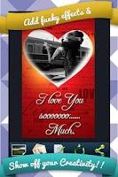 Screenshot of Ecards & Greeting Cards Maker