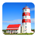 Canadian Lighthouses icon