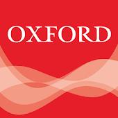 Oxford University Press SA