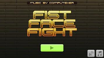 Screenshot of Fist Face Fight