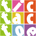 Tic Tac Toe Movable icon