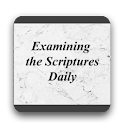Examine the Scriptures Daily 2 logo