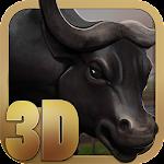 Wild Buffalo Simulator 3D 2015
