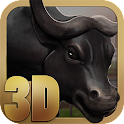 Wild Buffalo Simulator 3D