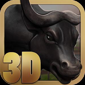 Wild Buffalo Simulator 3D 2015 for PC and MAC