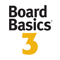 Board Basics 3 Pocket Edition icon