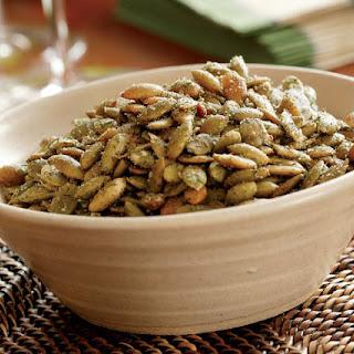 Crunchy Roasted Pepitas