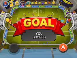 Screenshot of Football Blitz