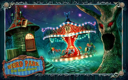 Weird Park 3: Final Show