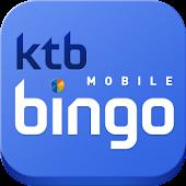 KTB투자증권 빙고 Mobile