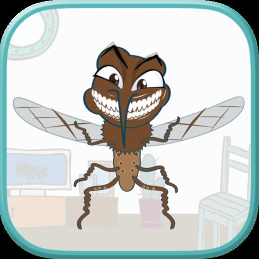 蚊子 ChikungunyApp 冒險 App LOGO-APP試玩