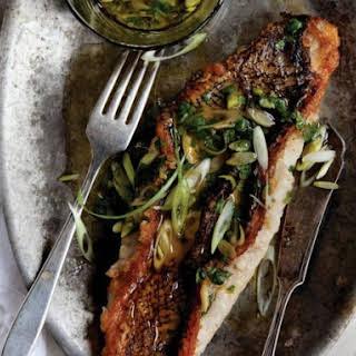 Rodrigo-Style Fish (Pescado Rodrigo) from 'Pati's Mexican Table'.