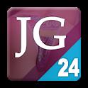 J-Girls Vol.24 Kasumi logo