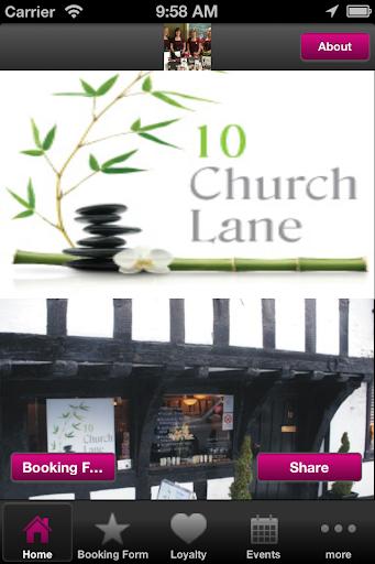 10 Church Lane