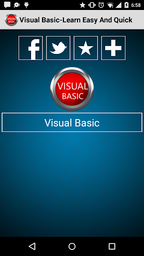 Visual Basic-LENQ