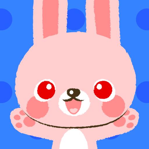 いないいないばぁ  赤ちゃん大喜び(*^ー^*) 教育 App LOGO-硬是要APP