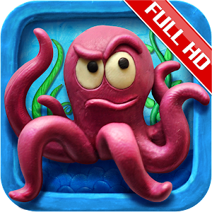 Underwater Clay Match HD