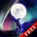 Dolphin Moon Trial icon
