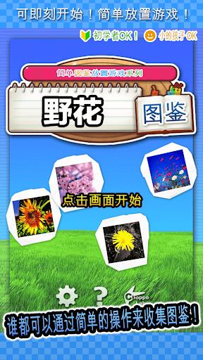 野花图鉴 ~简单图鉴放置游戏系列~