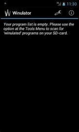 Winulator Screenshot 2