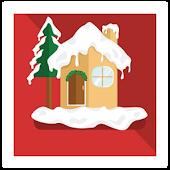 Christmas Game Memory Cards