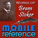 Works of Bram Stoker icon