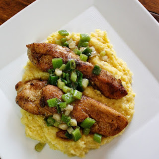 Chicken And Grits