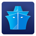 MarineTraffic ship positions icon