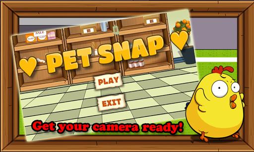 Pet Snap