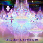 Love, Light & Consciousness