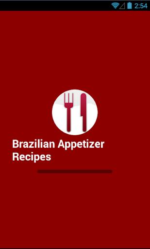 Brazilian Dessert Recipes