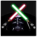 StarWars LightSaber HD icon