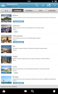 World Travel Guide by Triposo - screenshot thumbnail