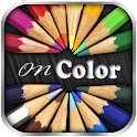 Цвет детектор - COLOR MEASURE icon