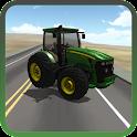 Extreme Nitro Tractor Driving icon