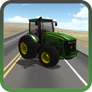 Extreme Nitro Tractor Driving for PC and MAC