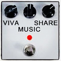 VIVA MUSIC SHARE icon