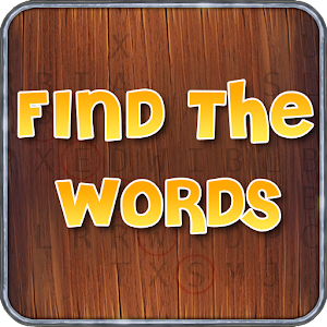 Find The Words for PC and MAC