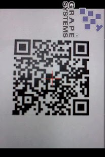 GR-QR/Reader- screenshot thumbnail