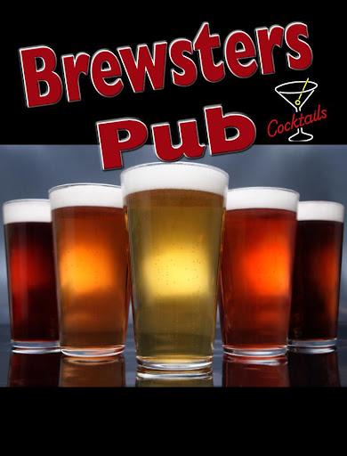 Brewsters Pub