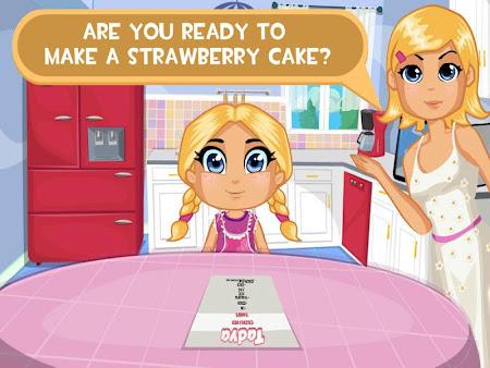 Tadya Strawberry Cake 1.0 screenshot 1330114