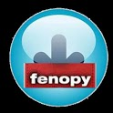 Fenopy BT Torrent Download(BT) icon