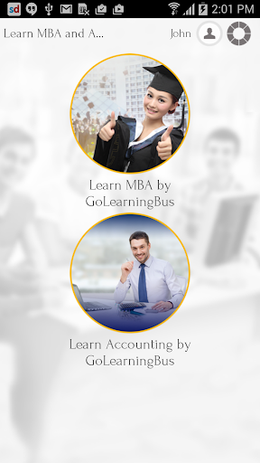 Learn MBA and Accounting