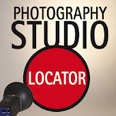 Photography Studio Locator