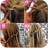 Daily hair styling