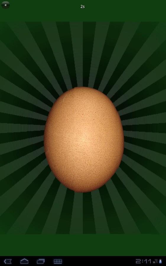 Egg Race Free- screenshot