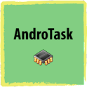 Andro Task Manager logo